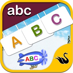 Learn Alpha ABC for iPhone/iPad