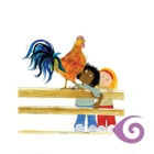 Milly, Molly and Mr Rooster  (Simp. Chinese) icon