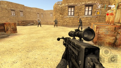 Counter SWAT Forces screenshot 1