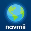 Navmii GPS Türkei: Offline-Navigation und Verkehr
