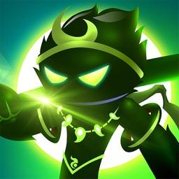 League of Stickman - Ninja