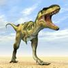 Dinozaury : Gry Puzzle dla Dzieci