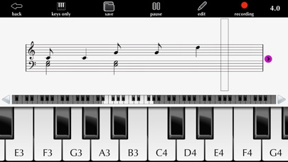 Piano With Songs- Learn to Play Piano Keyboard App for Windows
