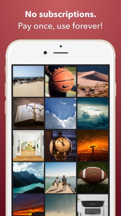 Lights for Philips Hue Lights - Scene Lighting app screenshot-4