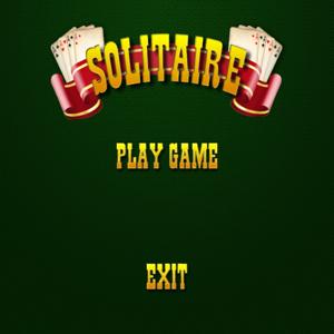 Solitaire Magic app