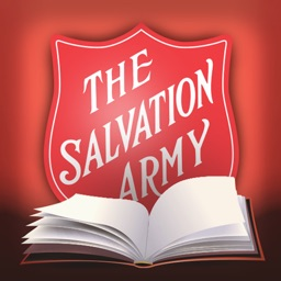 Salvation Army Publications