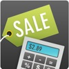 Discount Calculator - Sale Price Check Tax Percent Reviews