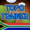 TopoTrainer Africa - Geography for everyone!