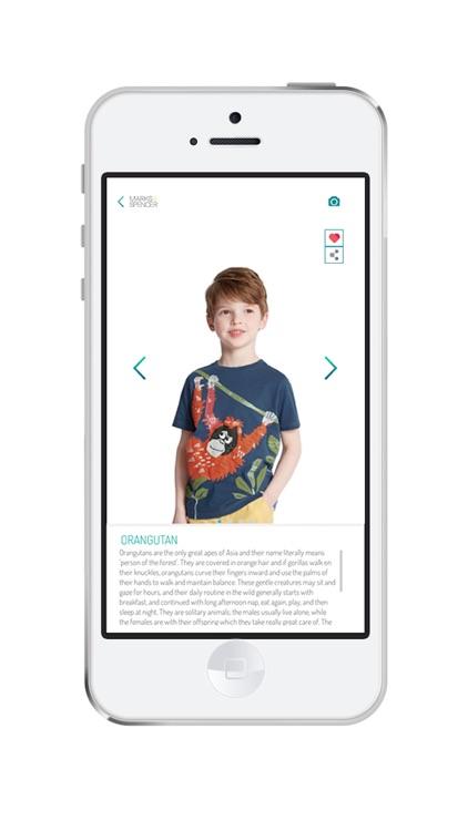 Wear 4D+ screenshot-3