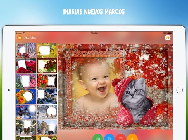 Webka: Editor de fotos fácil en App Store