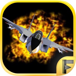 Air Combat Strike Pro - Tactical Top Gun Force