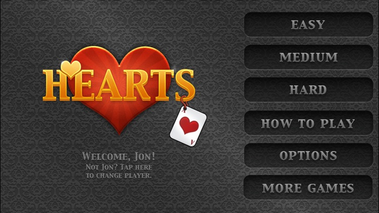 Hearts Premium screenshot-0
