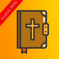 Biblia Takatifu Bible In Swahili Audio Book On The App Store