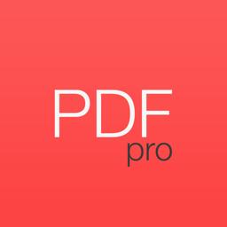 Ícone do app PDF Pro 2 – O melhor aplicativo de PDF