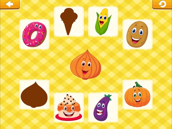 Kids Games for girls boys: ABC Learning baby games screenshot 9