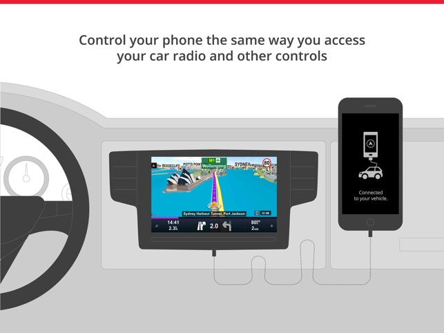 Car Navigation: Maps & GPS on the App Store