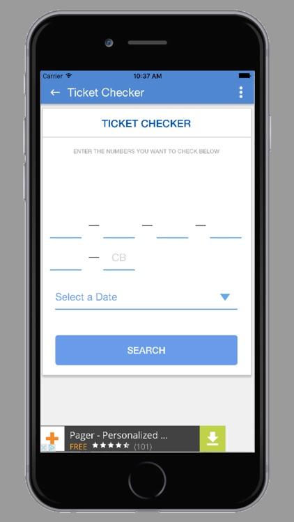 Lotto De App