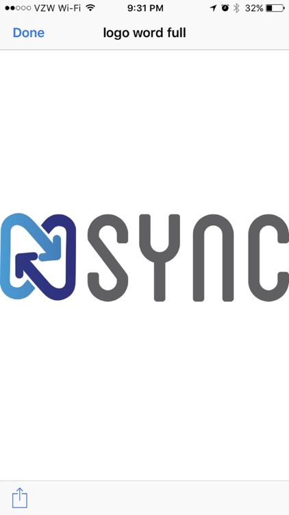 NSync Client screenshot-4