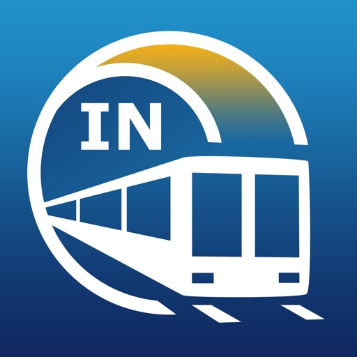 Delhi Metro Guide and Route Planner