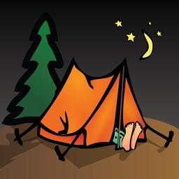 Campings in Québec