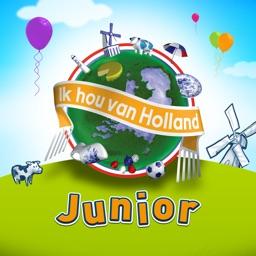 Ik hou van Holland junior