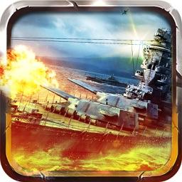 雷霆战舰-实时海战全球同服