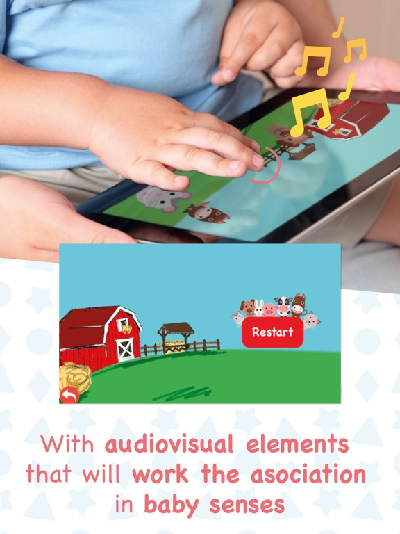 Screenshot #4 for Smart Baby:learning activities