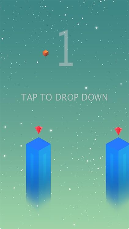 Pillar Drop Down