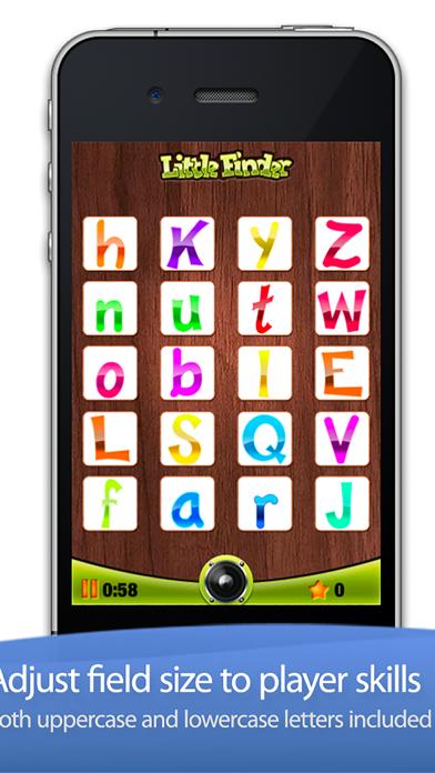 Little Finder ABC screenshot four