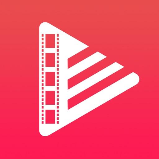 Video Editor & Music Movie Maker