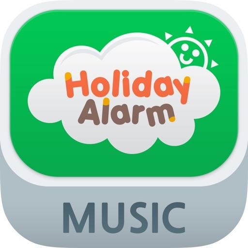 Music Alarm .