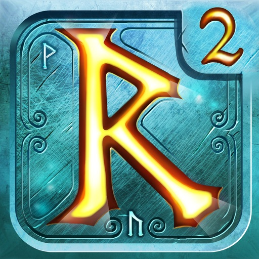 Runes of Avalon 2 HD