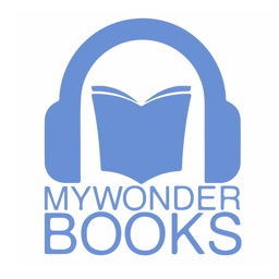 MyWonderBooks - Kids Audio Story Books