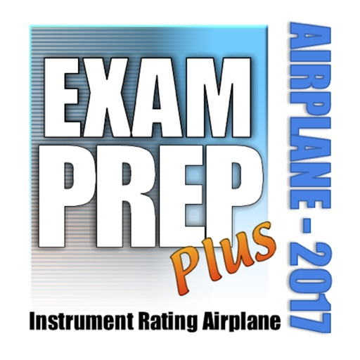 Exam for Instrument Rating Airplane 2017