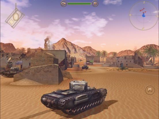 Battle Supremacy-ipad-4