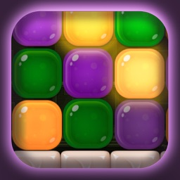 Magic Merge Candy - Match Games & Puzzle Adventure