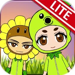 Plant Runner Adventure Game Lite