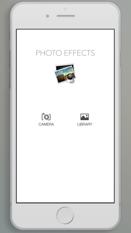 Photo Filters - Photo Effects
