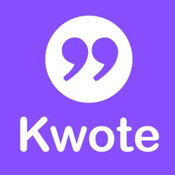 Kwote - Quotes Creator , Quotes On Photo
