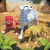 Cheetah Family Sim - Wild Africa Cat Simulator 3D
