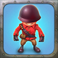 ‎Fieldrunners for iPad