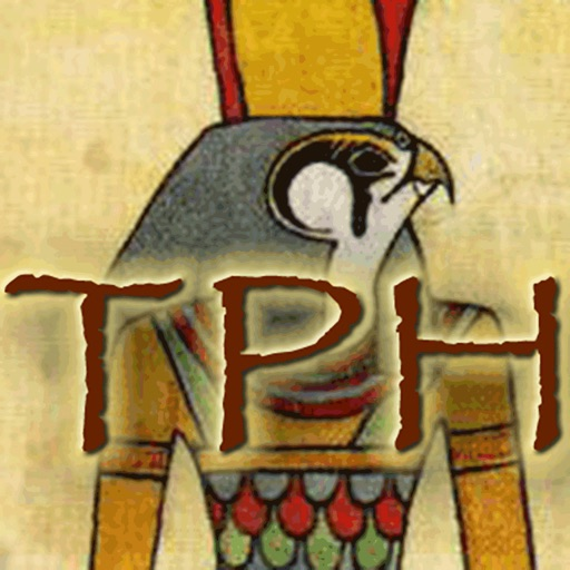 The Timepiece of Horus