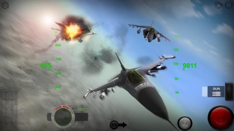 AirFighters - Combat Flight Simulator screenshot-4