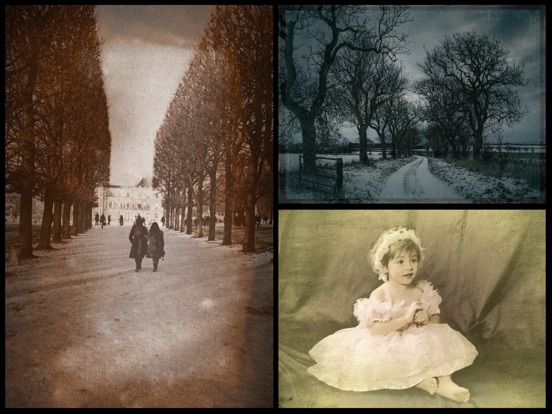 Vintage Scene Screenshots