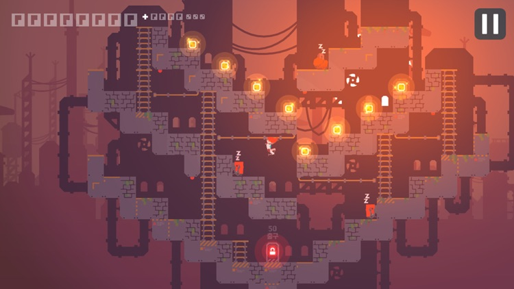 Lode Runner 1 screenshot-1