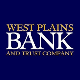 West Plains Bank and Trust for iPad