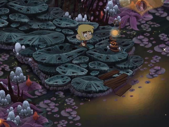 The Little Acre Screenshot