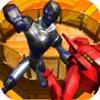 Robot Virtual Boxing 3D