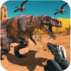 Activities of Dino Hunter Challenge