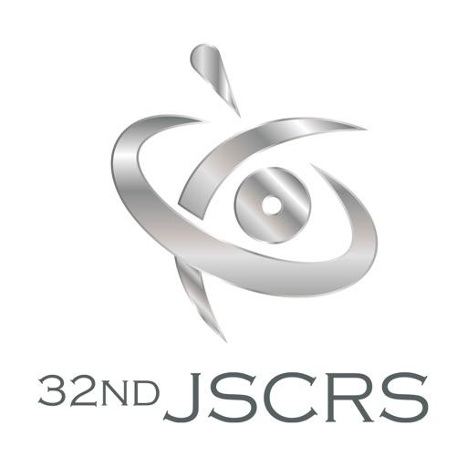 第32回JSCRS学術総会 My Schedule iOS App